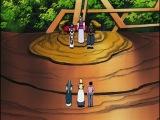 Тэнти - лишний! [ТВ-3] / Галактическая полиция / Tenchi Muyo! Galaxy Police Transporter - 3 серия