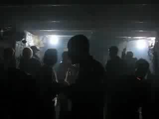 Igoa live braincore 2008