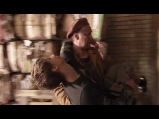 Бомжиха 2007 г., Мелодрама, DVDRip LoveKino VideoFilms