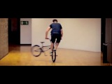 Danny MacAskill, Blue (Storm FreeRun), Kilian Martin, Keelan Phillips- Barbican Bolero
