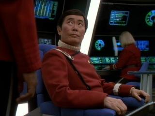 Звездный путь: Вояджер (сезон 03 серия 02) Воспоминание / Star Trek Voyager (season 03 series 02) Flashback