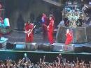 Slipknot концерт в Москве 29.06.11  Wait and Bleed, The Blister Exists