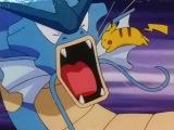 Покемоны 5 сезон, 45 серия: Сражение за последний значок