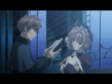 Хроника крыльев / Tsubasa Chronicle - 2 сезон 17 серия (Озвучка)