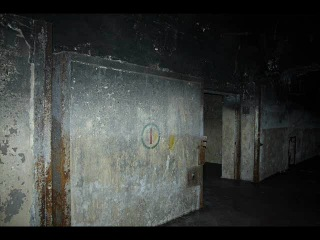 51 квартал, заброшенный военный объект, г. Лесной