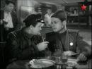 Олег Борисов и Николай Погодин в фильме Город зажигает огни (1958)
