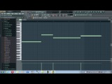 Crystallize Tutorial - DnB in FL Studio 9 XXL