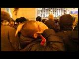 Проплаченая акция Медведев! Победа! - аж самим стыднокак дешевые проститутки - 250 р/час
