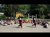 FREAK DANCE CAMP 2012 |