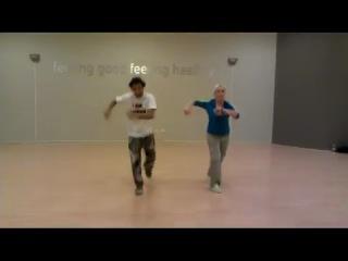 LMFAO - Party Rock Anthem (Ali Chopan - Newstyle Shuffle).mp4