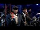 Black Star - Little Brother Jimmy Fallon Live