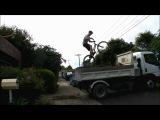 Incredible Bike Stunts - Нереальные трюки на велосипеде
