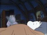 Муми-Тролли / Moomin Серия 55. Вторая молодость Муми-папы