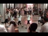 Танец для Мелине и Карена/26.08.11
