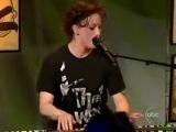 The Dresden Dolls - Backstabber (Live on Kimmel)