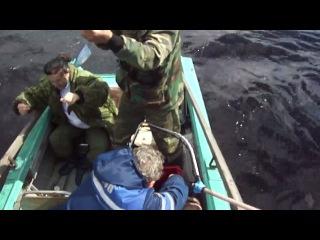 Рыбалка на озере Тулос щука 7кг
