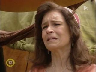 Зорро. Шпага и роза (2007) - 9 серия