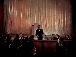 Аркадий Райкин - Пародия на композитора (