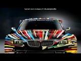 Sports car под музыку McLean - Broken