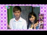 Nogizaka46 - Nogizakatte Doko ep35 Ещё немножко маленьких Ногизашек