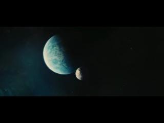 пролог о гибели Земли в результате столкновения с планетой Меланхолия (аналог Нибиру)