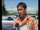 Новостной сюжет про Первоактауское радио Жолбаян