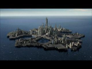 Звездные врата Атлантида | 3 сезон | 2 серия