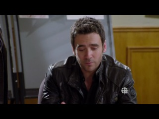 Дело Дойлов / Republic of Doyle s03e10