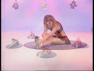 Танцевальная аэробика — видео уроки [video-dance.ru]03