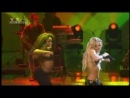 Shakira X Faktor Germania Live Loka