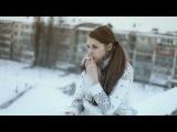 Девушка поёт и читает реп :)