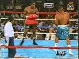 1992-08-11 Lennox Lewis vs Mike Dixon