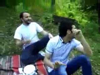 Asif_Ramin_Meselikde_meyxana_[Uzeyir_productiun