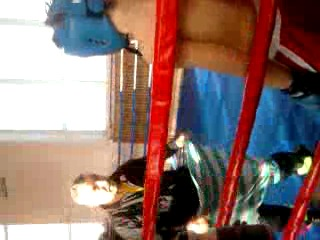 Чемпионат сумской области по кикбоксингу