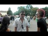Козьмодемьянск 2011 день города