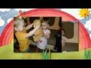 Слайд-шоу для Вашего малыша ДаняЛиза Детская любовь