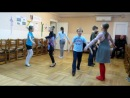 Ритмика в школе-вальс
