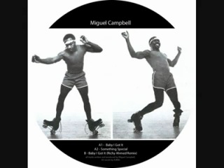 Miguel campbell