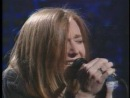 Portishead - Only You (1998-01-17 Saturday Night Live)