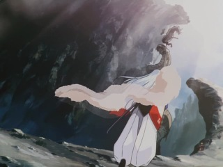 InuYasha, ED 2 (Do As Infinity--Fukai mori)