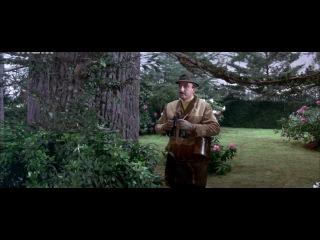 Розовая пантера: Выстрел в темноте / Выстрел во мраке / A Shot in the Dark (1964)