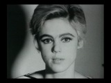 edie sedgwick screen test_1965