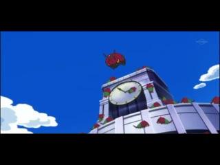 Покемоны 14 сезон 22 серия (681 серия) озвучка сейю Alex888Over