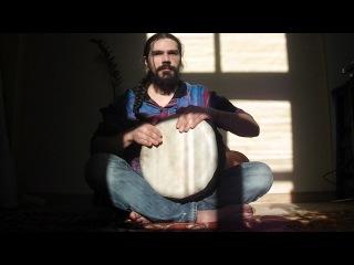 Большая дарбука - Дохола