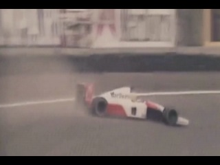 Ayrton Senna 21.03.1960-1.05.1994 - Legend of Formula 1