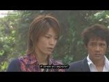 Происшествие в заброшенной деревушке / Убийство легендарного вампира / Kindaichi shônen no jikenbo - Kyuketsuki densetsu sa
