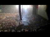 Концерт рок-группы SCORPIONS