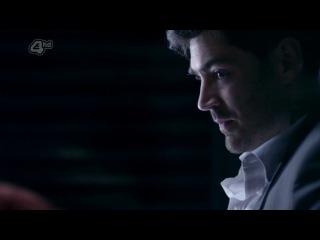 Отбросы (Долбанутые, Неудачники, Плохие) / Misfits 3 сезон 4 серия