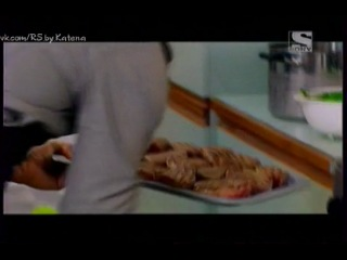 Правила моей кухни 3 сезон 5 серия