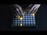 M4SONIC - (SKRILLEX Freestyle) Launchpad | Dubstep-blog